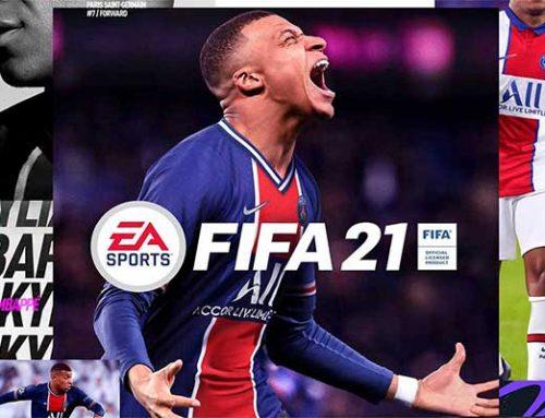 الکترونیک آرتز تریلر بخش آلتیمیت تیم بازی fifa 21 را منتشر کرد