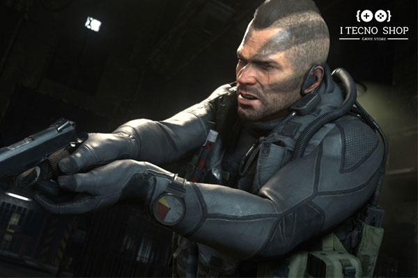بررسی بازی Call of Duty: Modern Warfare 2 Remastered
