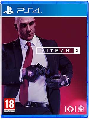 نصب بازی hitman 2 کپی خور