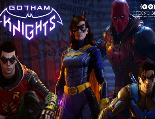 بازی بتمن Gotham Knights با یک تریلر رسمی معرفی شد
