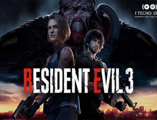 راهنمای قدم به قدم بازی Resident Evil 3 Remake