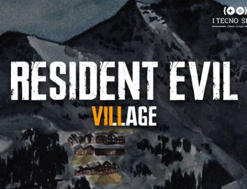 نگاهی به بازی Resident Evil 8 : Village بررسی و تحلیل  تریلر بازی