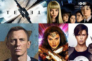 بهترین فیلم های سال 2020