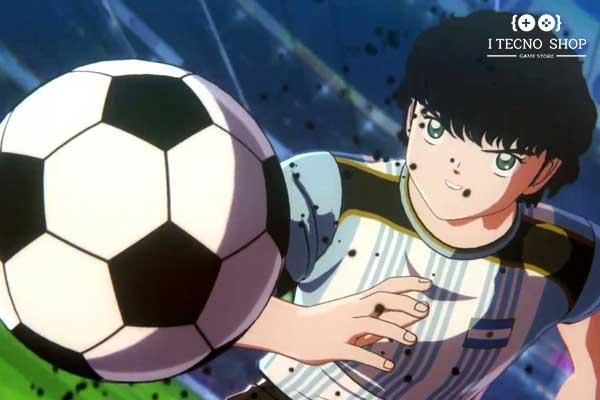 نقد و بررسی بازی جدید Captain Tsubasa Rise Of The New Champions