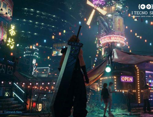 بررسی بازی Final Fantasy 7 Remake