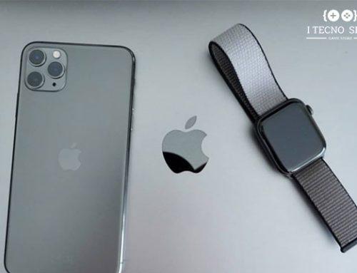 چگونه از آیفون، آیپد و اپل واچ خود بکاپ بگیریم