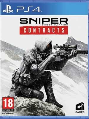 نصب بازی sniper ghost warior کپی خور