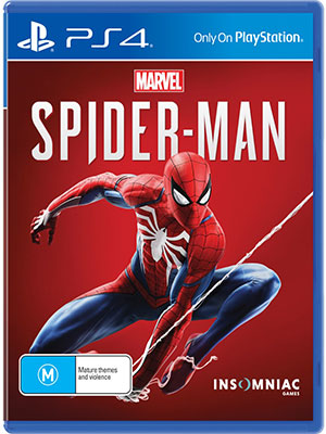نصب بازی spiderman کپی خور ps4