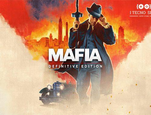تریلر جدید بازی Mafia: Definitive Edition منتشر شد(قسمت هایی از زندگی یک گانگستر)