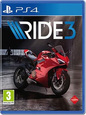 نصب بازی کپی خور ride 3 پلی استیشن 4
