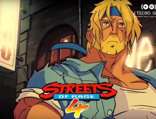 بررسی بازی Streets of Rage 4 نقد ها و امتیاز ها