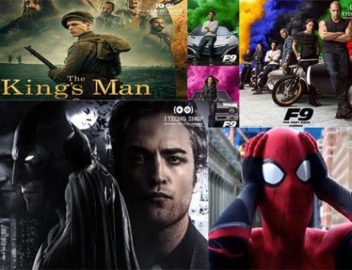در سال ۲۰۲۱ منتظر چه فیلم هایی باشیم؟
