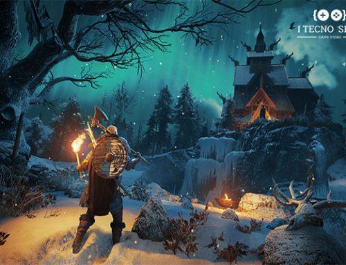 راهنمای Assassin's Creed Valhalla – نحوه افزایش قدرت، مهارت ها و توانایی ها