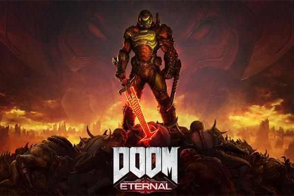 اجاره بازی Doom Eternal