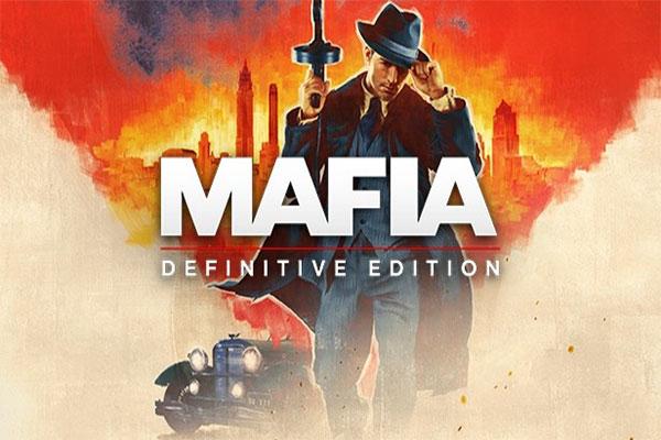 اجاره بازی mafia definitive edition