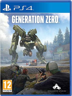 نصب بازی genereation zero کپی خور