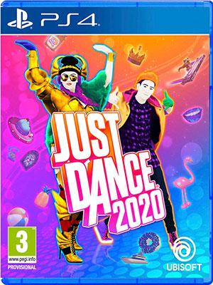 نصب بازی justdance 2020 کپی خور