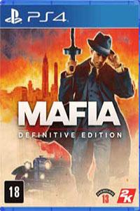 اجاره بازی ps4 -mafia definitive edition