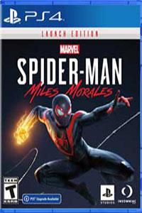 اجاره بازی spiderman miles morales