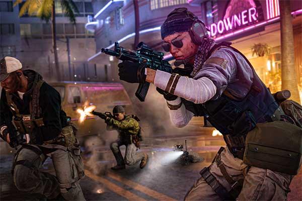 خرید بازی cod black ops cold war