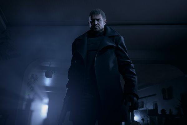 خرید بازی resident evil 8 برای ps4