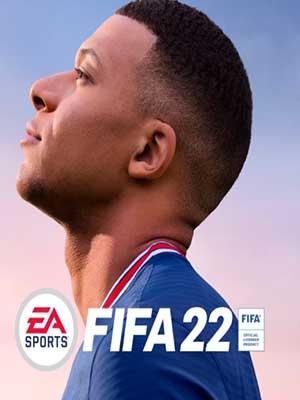 همه چیز درباره فیفا 22 fifa