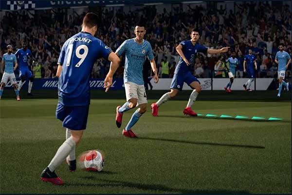 10نکته بازی FIFA 21
