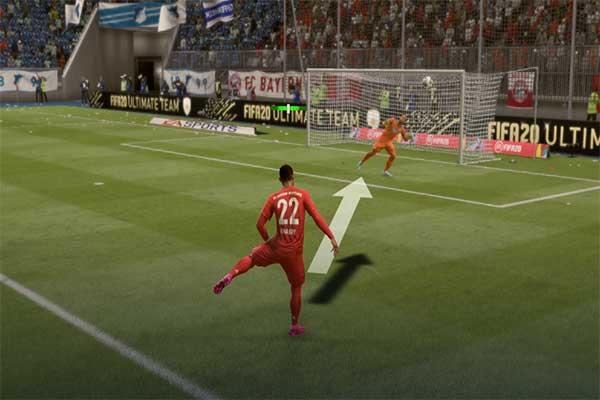نکات مهم بازی فیفا 21