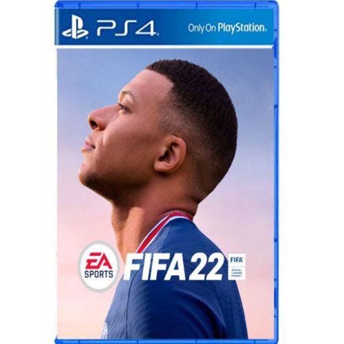 خرید بازی fifa 22 فیفا 22